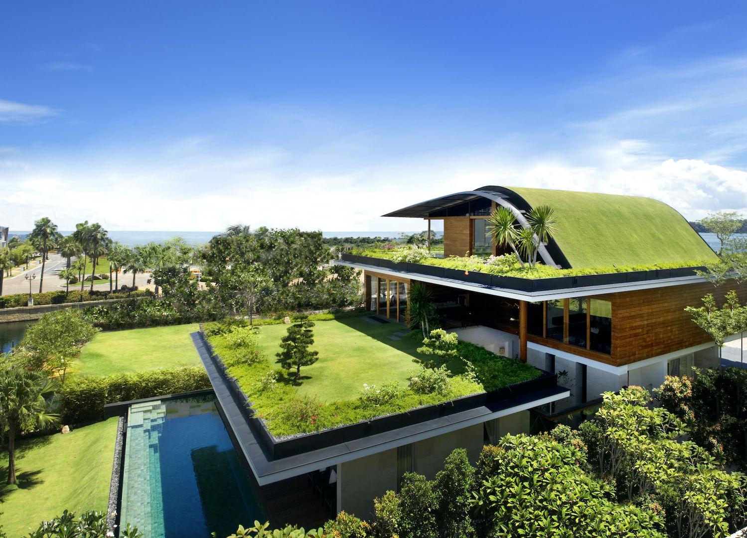 Sentosa Cove - EDGEPROP SINGAPORE
