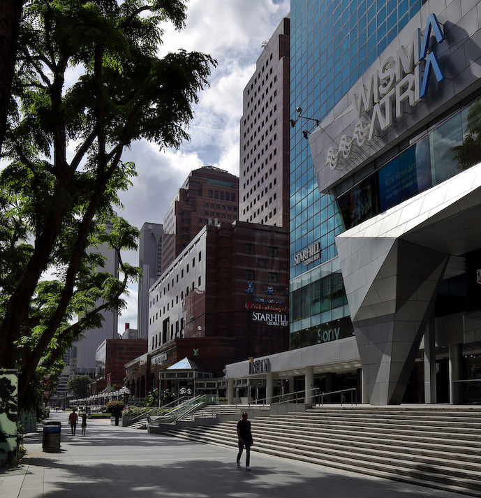 Wisma Atria - EDGEPROP SINGAPORE