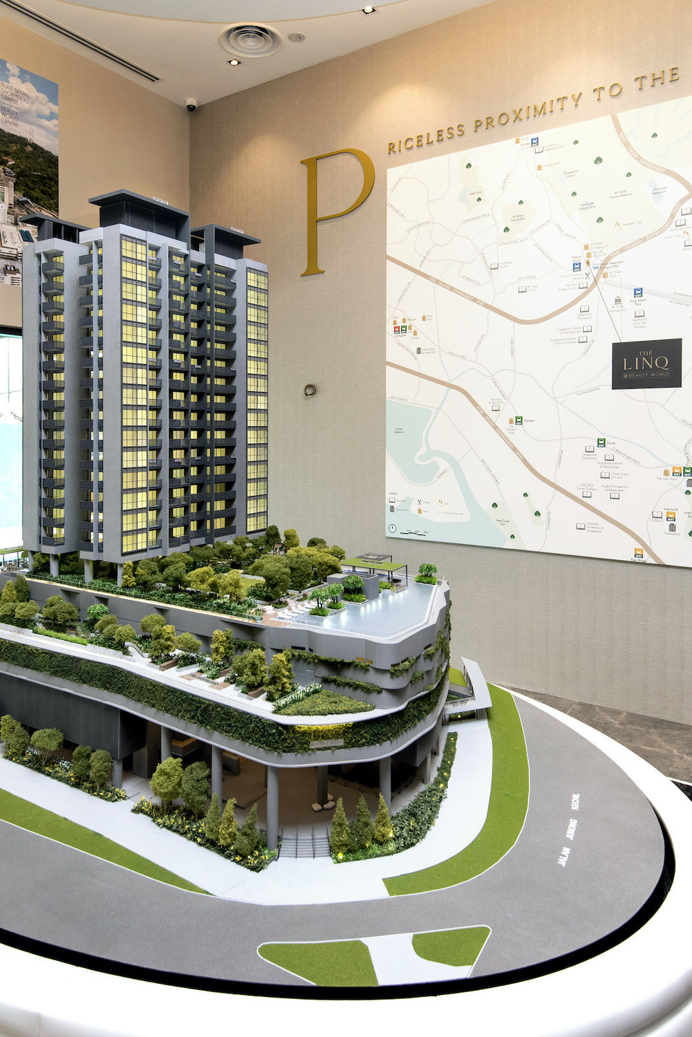 THE-LINQ-SCALE-MODEL - EDGEPROP SINGAPORE