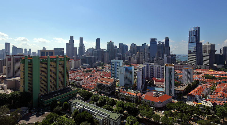 BLD-ONE-PEARL-BANK-L28-VIEW-OF-CHINATOWN-CBD - EDGEPROP SINGAPORE