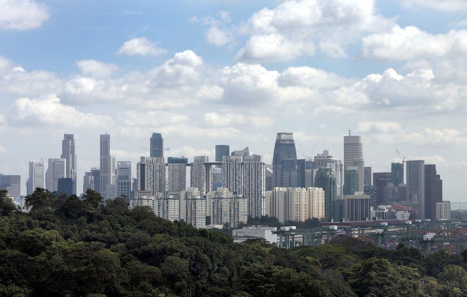 "EDGEPROP SINGAPORE - 2020年第二季度2/3的销售量很可能因为阻断措施而""一笔勾销""(图片来源:Samuel Isaac Chua/Edgeprop Singapore)"