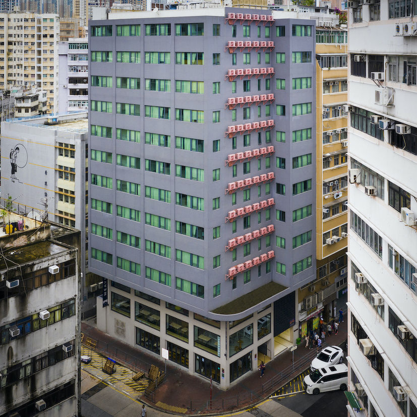 EDGEPROP SINGAPORE - The 160-unit Weave on Boundary is a refurbishment and repositioning of a former hotel asset (Photo: Weave Co-Living) - EDGEPROP SINGAPORE