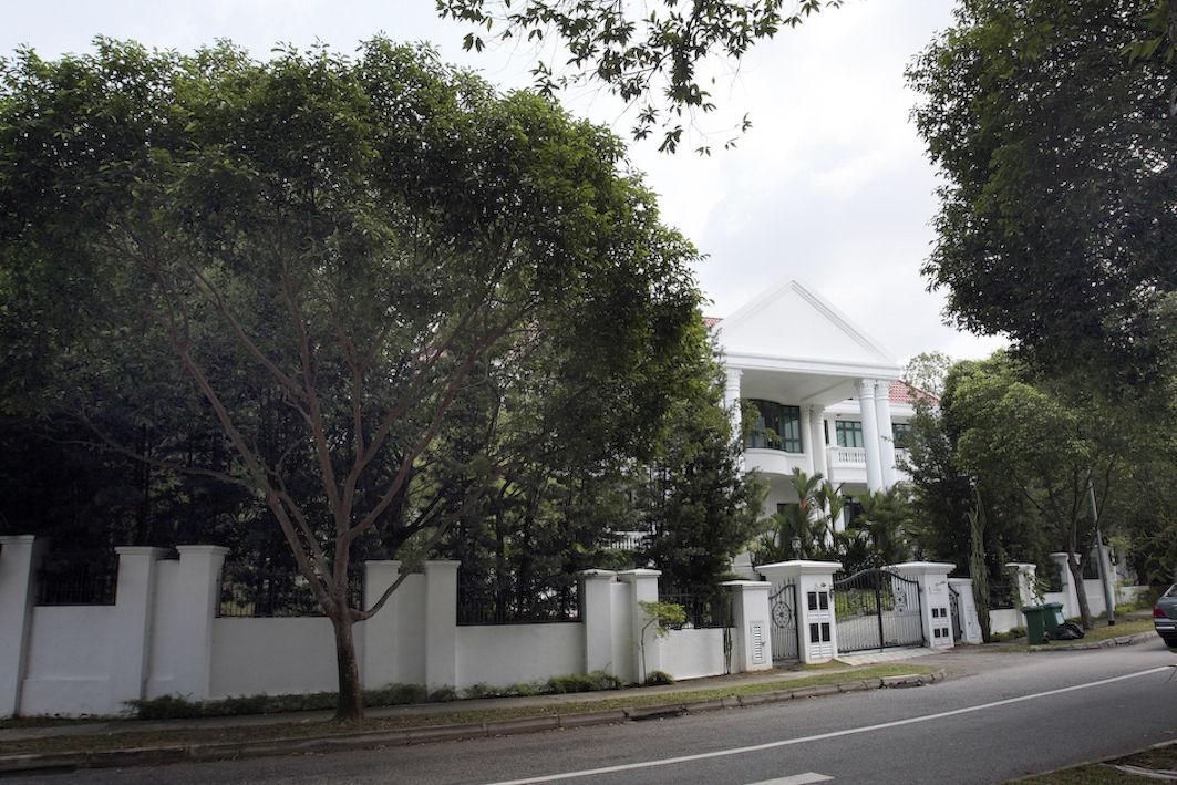BLD 1 CORONATION RD WEST - EDGEPROP SINGAPORE