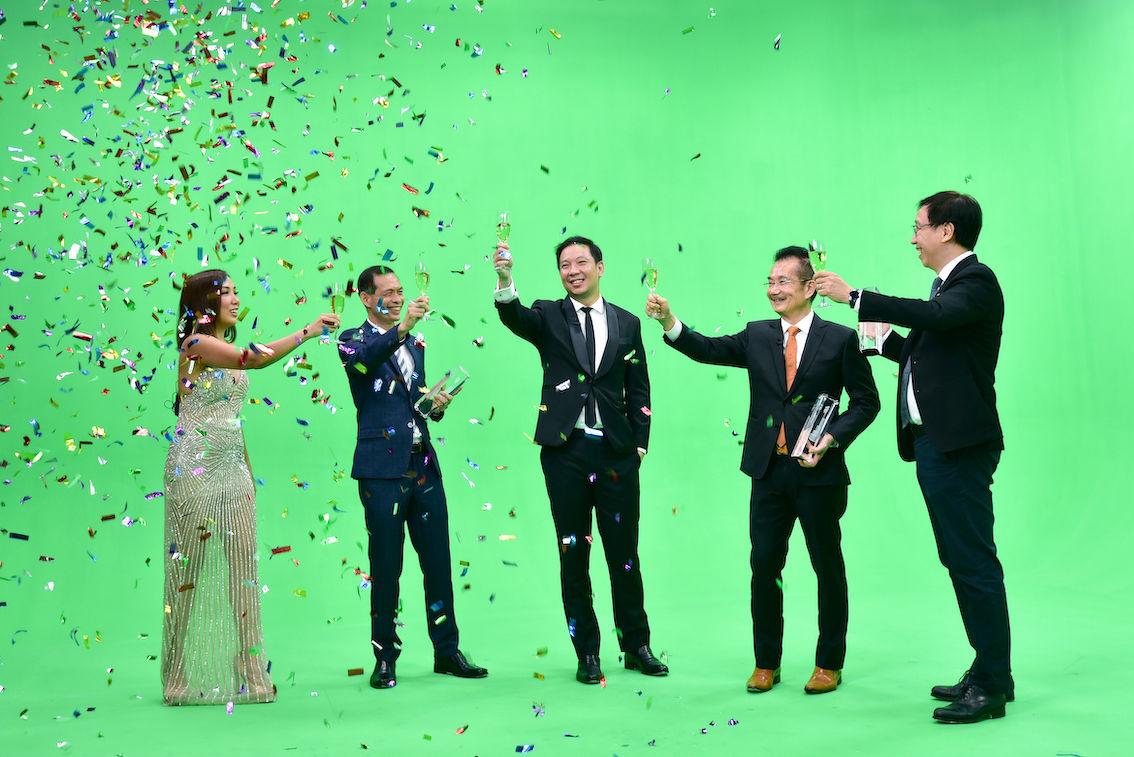 EdgeProp Excellence Awards 2020 - EDGEPROP SINGAPORE
