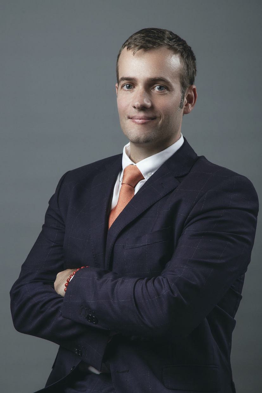 Paul Tonkes, director of logistics & industrial services at Cushman & Wakefield, Vietnam