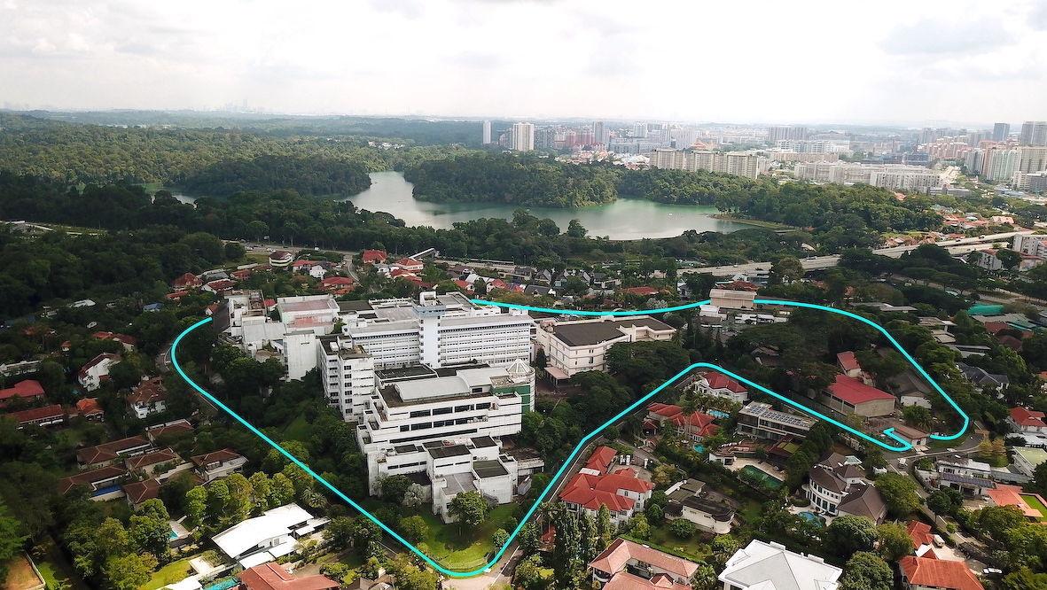 CBRE-Showsuite-Consultancy - EDGEPROP SINGAPORE