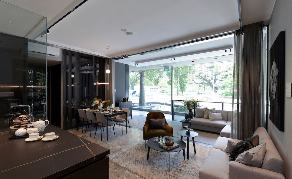 deluxe unit at Hyll on Holland - EDGEPROP SINGAPORE