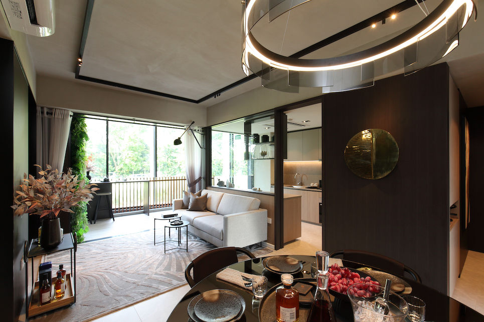 Hoi Hup-Sunway's Ki Residences: First new launch at Sunset Way in 20 years  - Singapore Property News