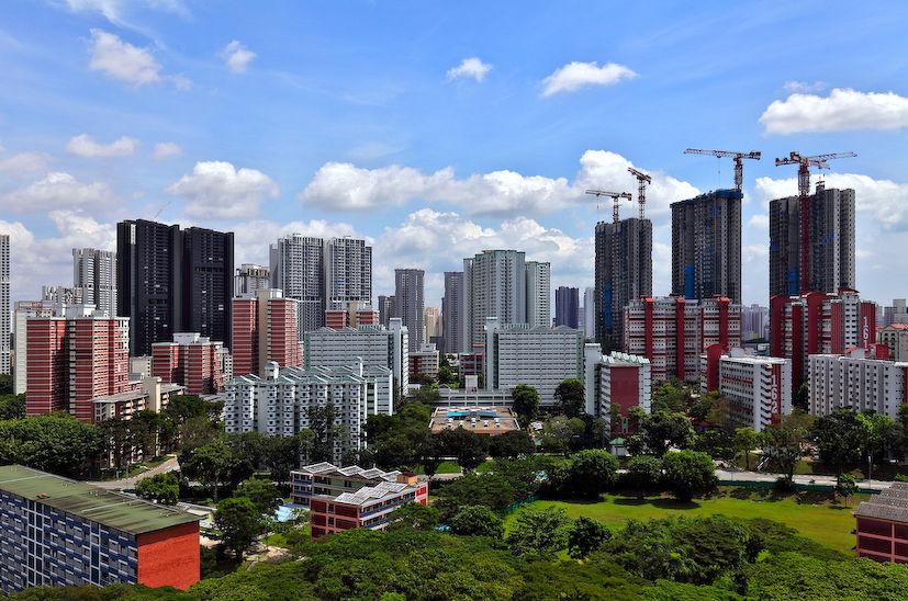 BLD-HDB-CONDO-HOUSING-TOWARDS-ALEXANDRA-REDHILL - EDGEPROP SINGAPORE