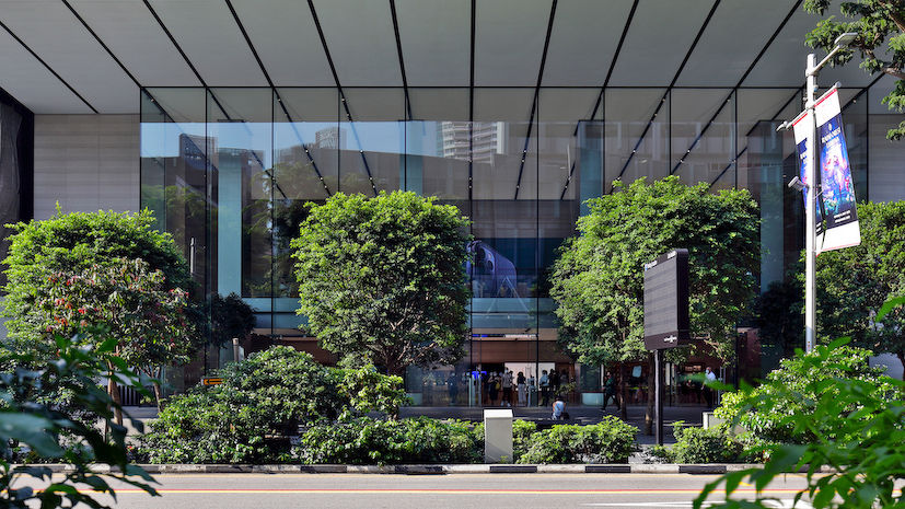 Decarbonisation of the built environment - EDGEPROP SINGAPORE