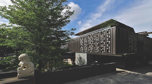 甘登园(Camden Park)的优质洋房位于一块面积26,642平方英尺的土地上,建筑面积接近34,000平方英尺(图片来源:Samuel Isaac Chua/Edgeprop Singapore)
