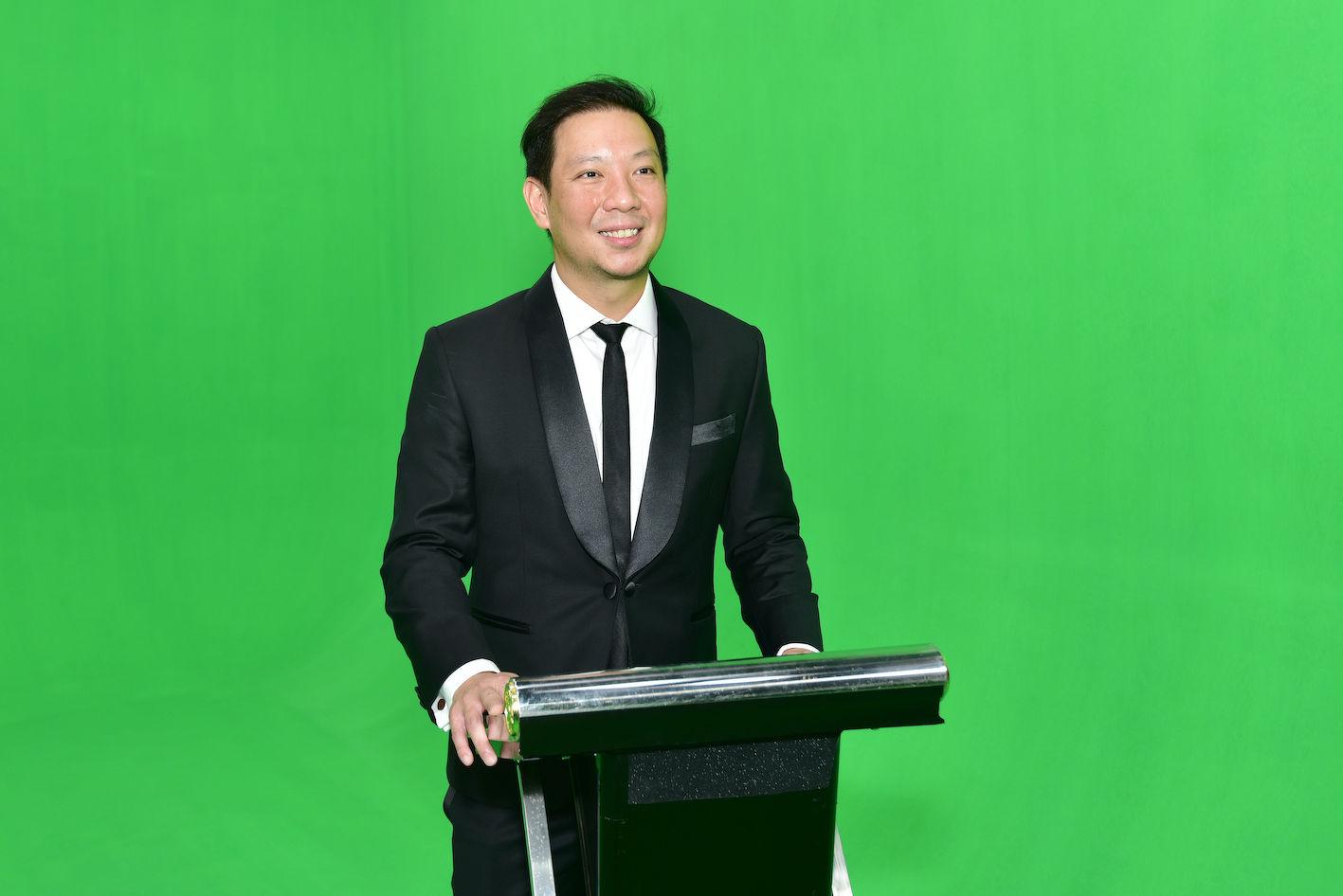 Bernard Tong - EDGEPROP SINGAPORE