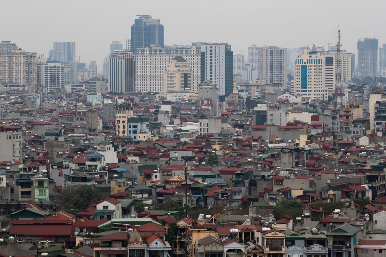 Vietnam's first priority should be ending the uncertainty around the ongoing review of land transfer pricing (Photo: Bloomberg)