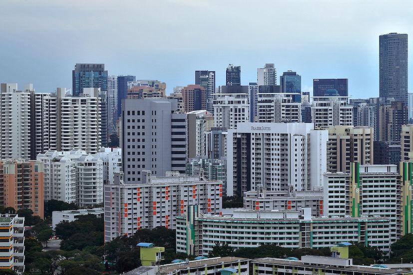 EDGEPROP SINGAPORE -  100到150套的新房销量将创下十多年来的新低,但仍不会像2009年1月那样惨淡,当时仅售出108套公寓,不包括行政公寓(图片:Samuel Isaac Chua/Edgeprop Singapore)