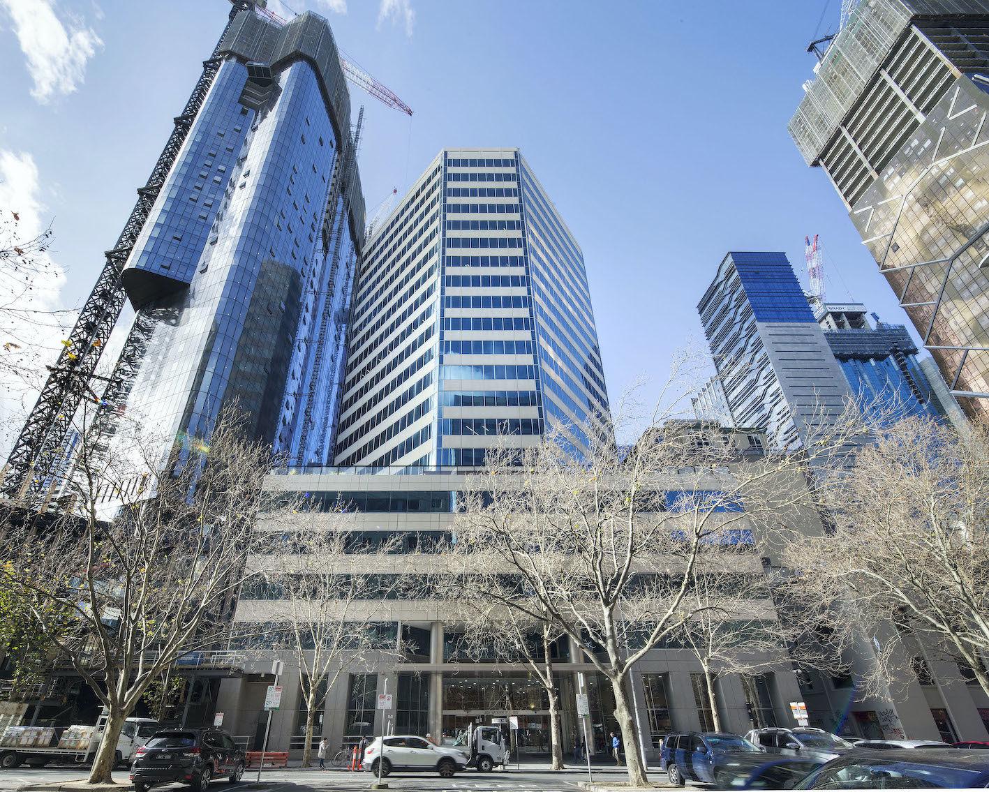 50 Queen Street in Melbourne - EDGEPROP SINGAPORE