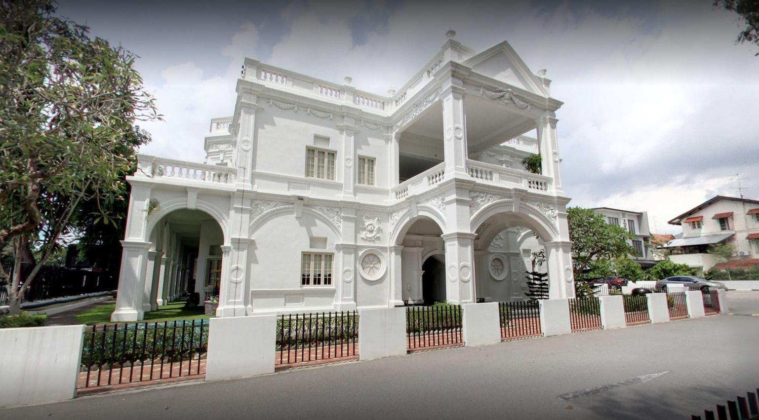 ODYSSEY GLOBAL PRE SCHOOL - EDGEPROP SINGAPORE