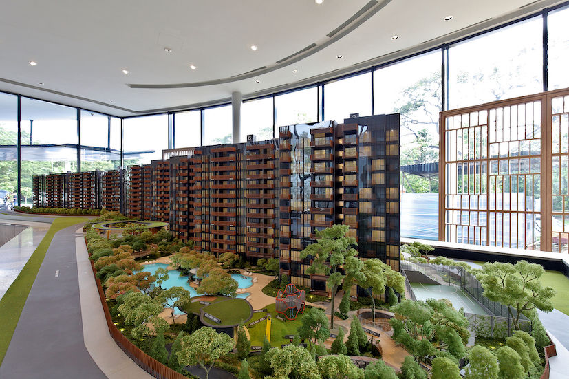 KI-RESIDENCES-SCALE-MODEL - EDGEPROP SINGAPORE