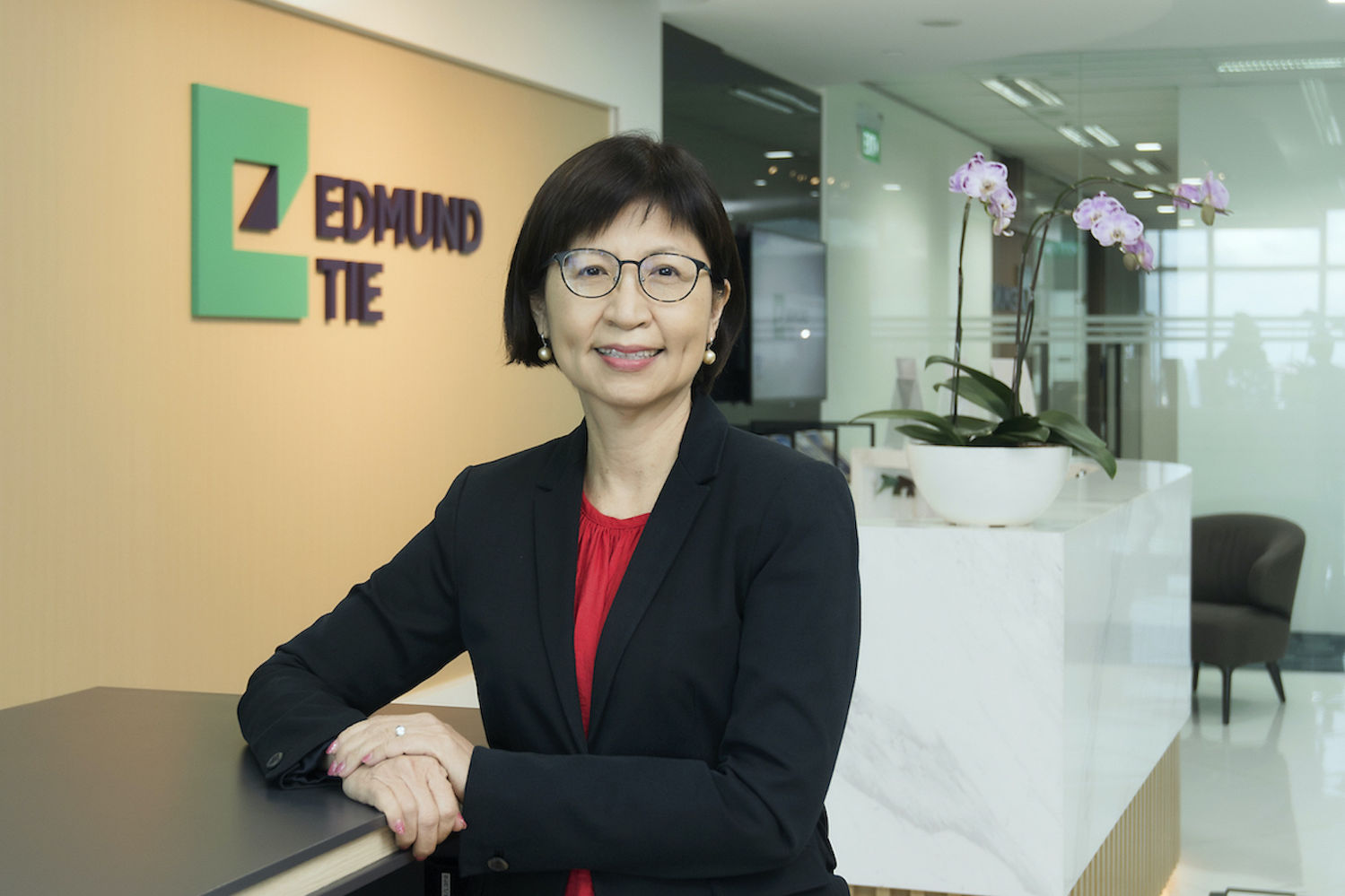 Ong Choon Fah - EDGEPROP SINGAPORE