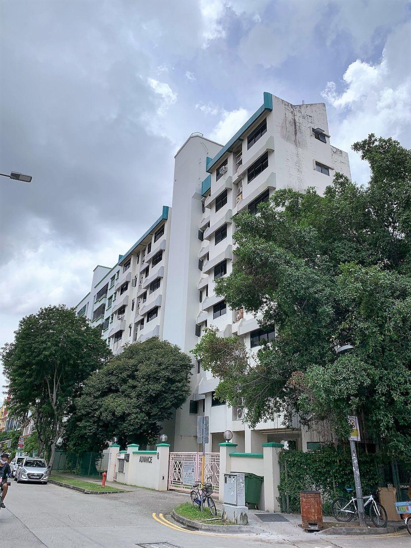 Advance-Apartment-Front - EDGEPROP SINGAPORE
