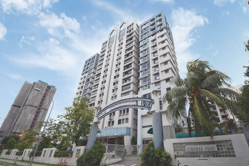 SOILBUILD - In the pipeline for launch is Soilbuild Group's Verticus, a 162-unit, freehold condo development on Jalan Kemaman, off Balestier Road