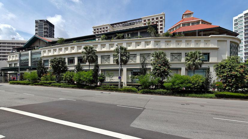 Tanglin Mall - EDGEPROP SINGAPORE