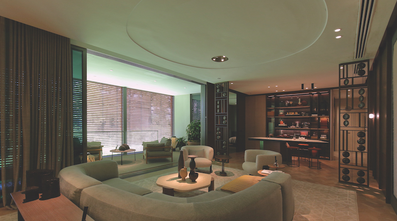 All the units come with a balcony as an extension of the living room that's 90% weatherproof (Credit: Samuel Isaac Chua/EdgeProp Singapore) - EDGEPROP SINGAPORE