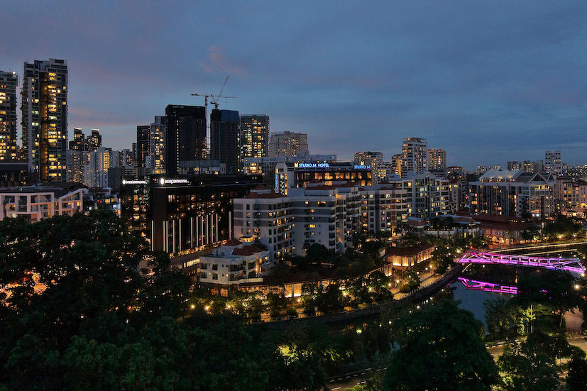 EDGEPROP SINGAPORE - 离新加坡河很近,有许多餐饮设施和多种生活方式,这是一种优势