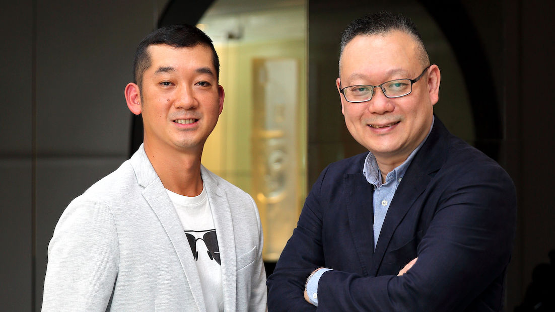 GERALD CHEONG KEVIN LIANG - EDGEPROP SINGAPORE
