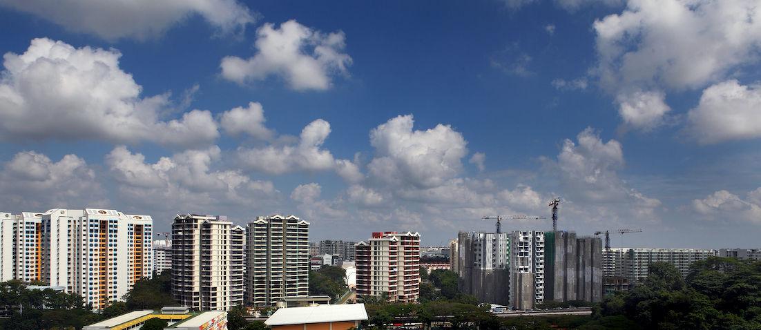 EDGEPROP SINGAPORE - The Bedok-Tanah Merah neighbourhood (Photo: Samuel Isaac Chua/EdgeProp Singapore)