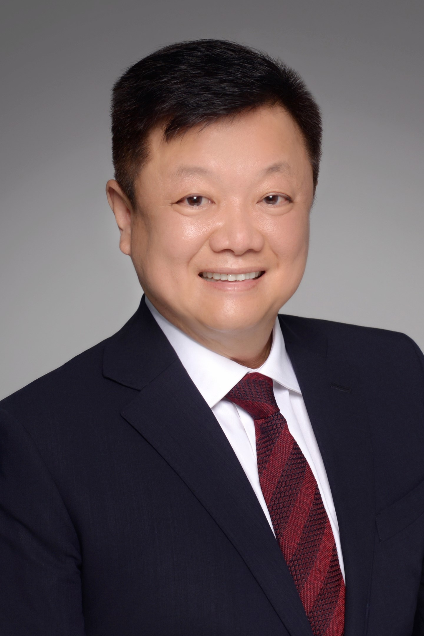 Dennis Yeo is chief executive for Singapore and Southeast Asia for Cushman & Wakefield (Photo: Cushman & Wakefield)