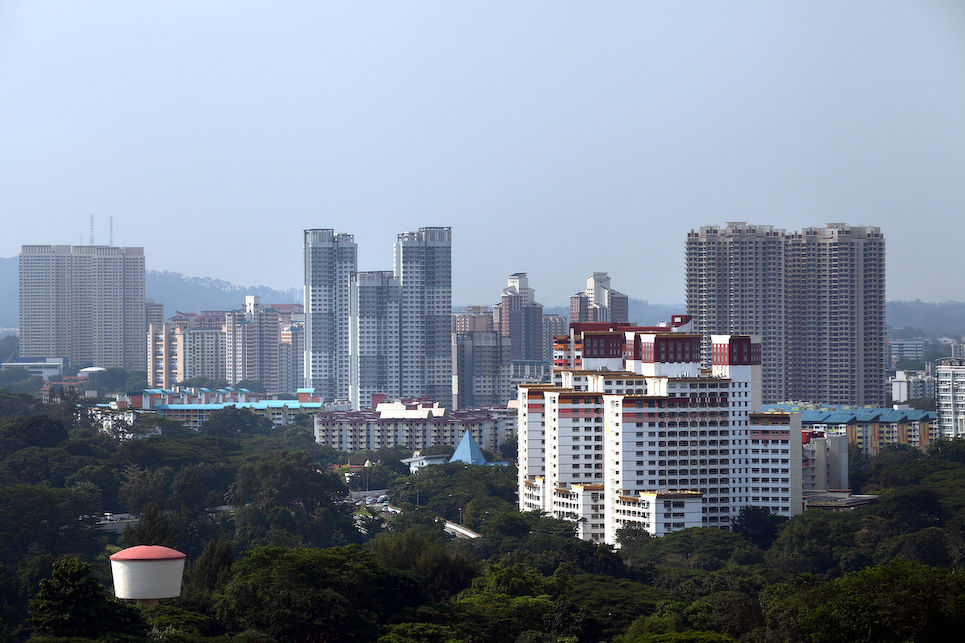 EDGEPROP SINGAPORE - The provisions under the Updated Relief extend to property developers who may need protection from being sued for failing to fulfil contractual obligations arising from Covid-19 (Photo: Samuel Isaac Chua/EdgeProp Singapore)