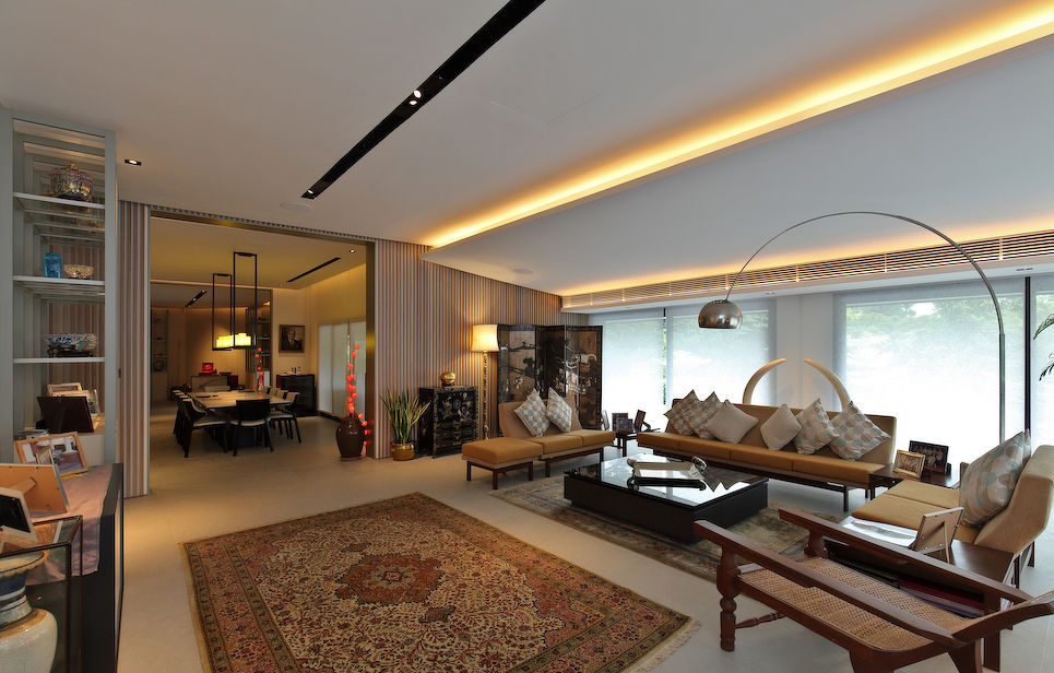 living room and dining room - EDGEPROP SINGAPORE