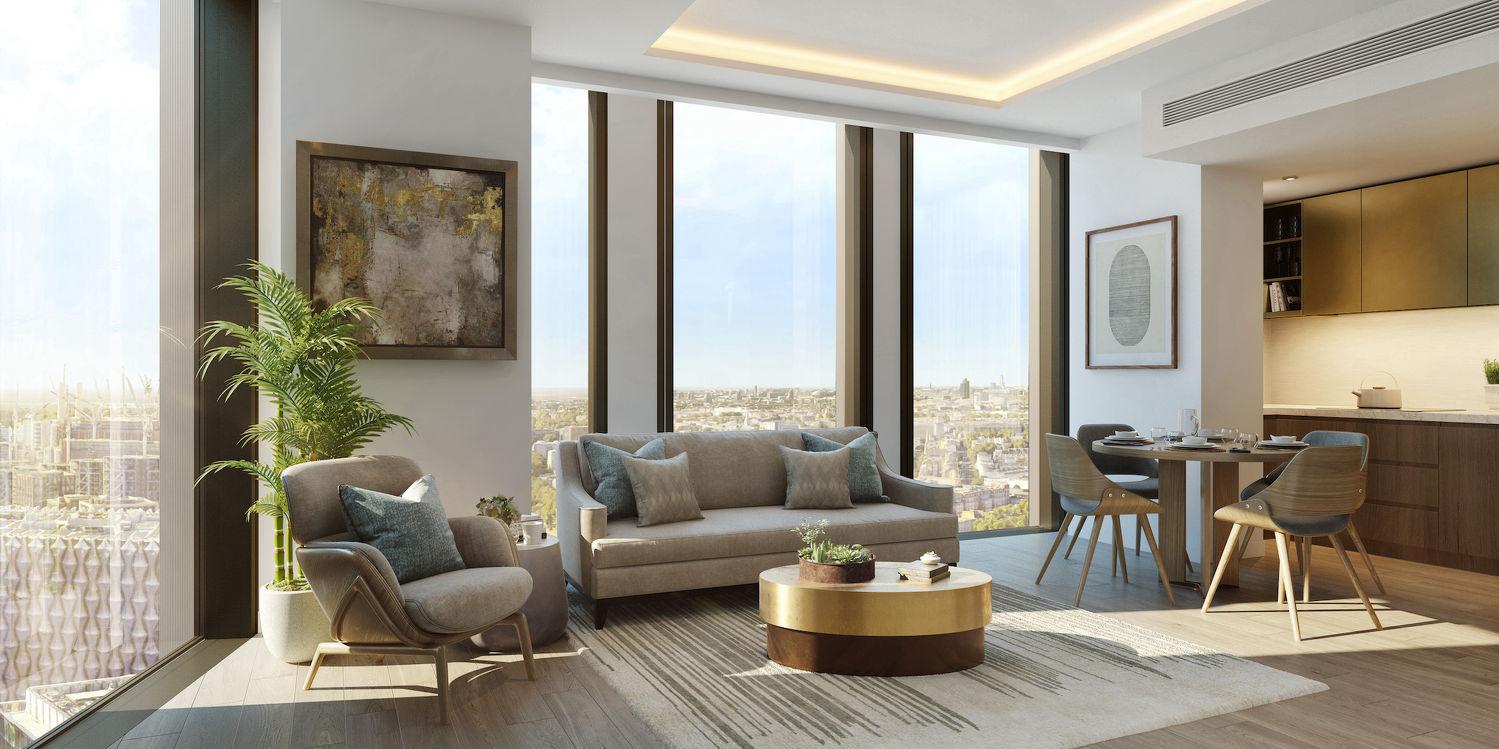 One-Thames-City-No.8-Apartment-2C-Living-Room - EDGEPROP SINGAPORE