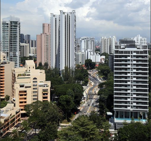 EDGEPROP SINGAPORE -  Under the Updated Relief measures, home buyers will be protected from having their booking fee or deposit forfeited by the developer. They will also be able to extend or defer the payment of deposit or instalments (Photo: Samuel Isaac Chua/EdgeProp Singapore)