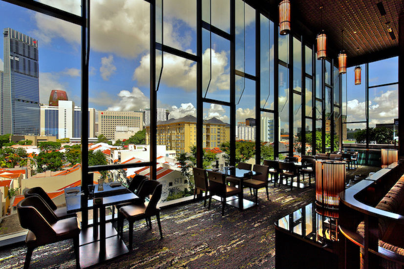 THE CLAN HOTEL QIN RESTAURANT BY TUNG LOK - EDGEPROP SINGAPORE
