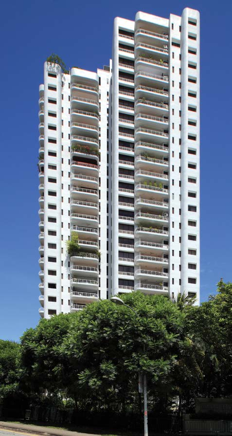 FONTANA HEIGHTS - The 3,466 sq ft unit at Fontana Heights was sold for $5.9 million on Aug 13, marking the biggest gain of the week - EDGEPROP SINGAPORE