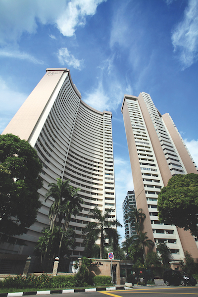 CAIRNHILL PLAZA - The 3,305 sq ft unit at Cairnhill Plaza was sold for $5.3 million on Aug 1, marking the biggest gain of the week - EDGEPROP SINGAPORE