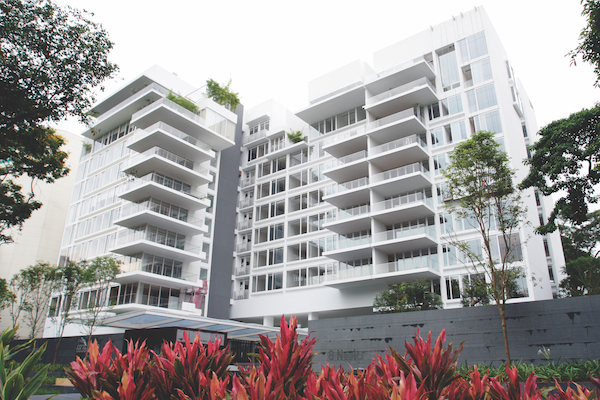 The seller of a 2,013 sq ft unit at 8 Napier sustained an 18% loss of $1.28 million after selling it for $5.8 million on Oct 29 (Credit: Samuel Isaac Chua/ The Edge Singapore) - EDGEPROP SINGAPORE