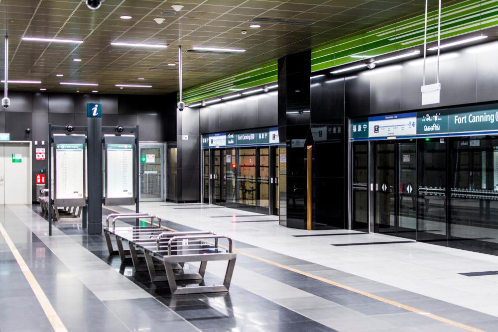 BUKIT TIMAH TANGLIN - MRT Station - EDGEPROP SINGAPORE