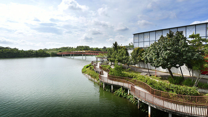 punggol park connector - EDGEPROP SINGAPORE