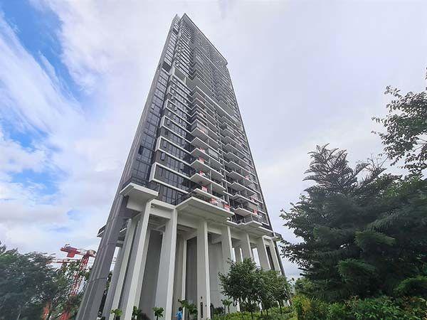 The Trilinq - EDGEPROP SINGAPORE