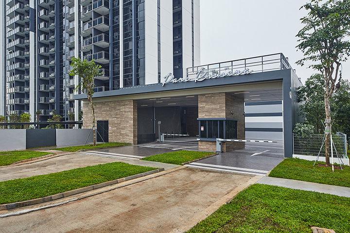 Parc Riviera Arrival - EDGEPROP SINGAPORE