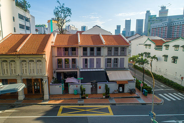 Craig Road Shophouse -SINGAPORE EDGEPROP - EDGEPROP SINGAPORE