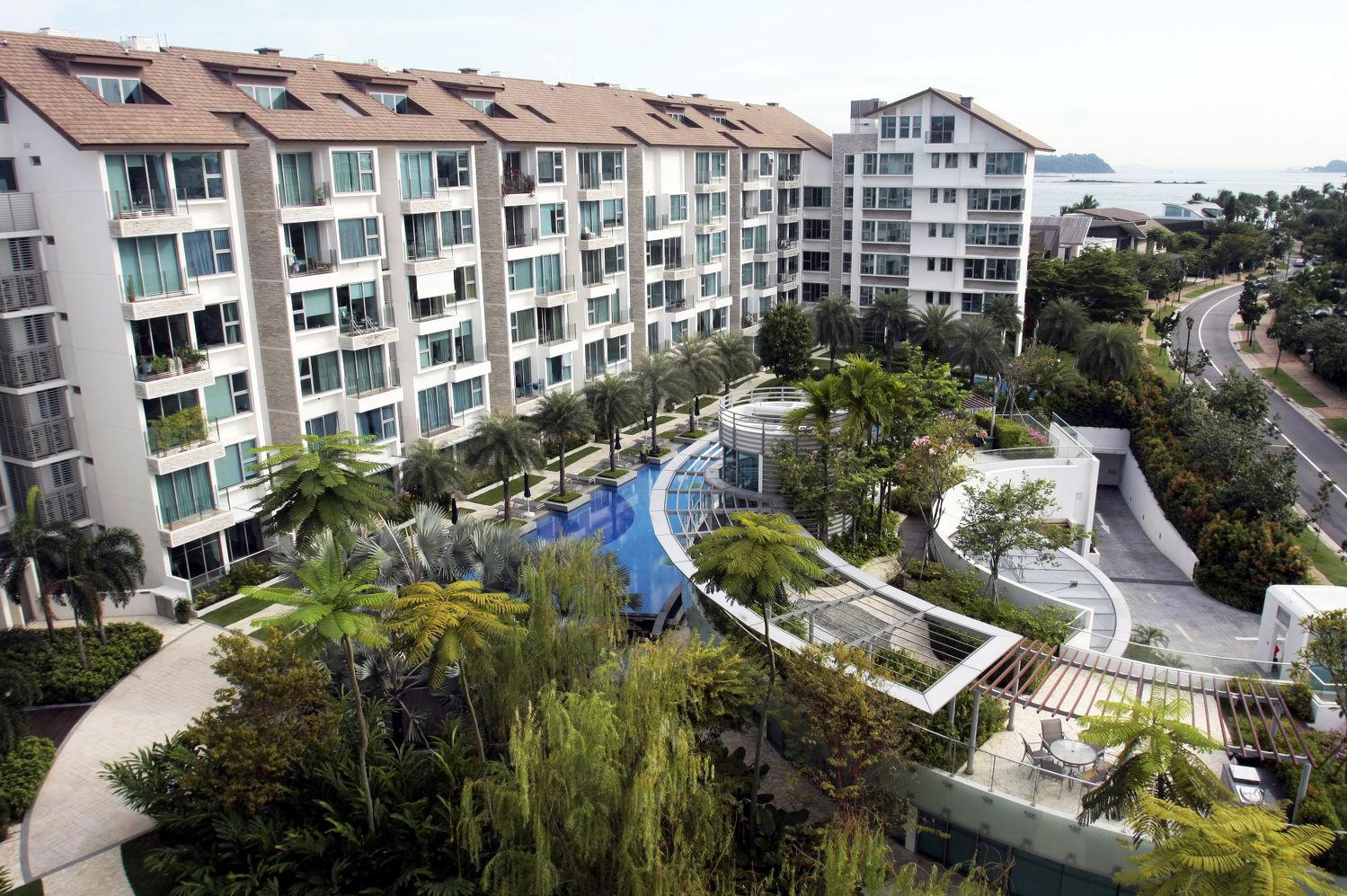 The Azure - EDGEPROP SINGAPORE