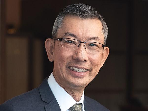 EDGEPROP SINGAPORE - Tan Yew Chin CEO of CapitaLand Singapore