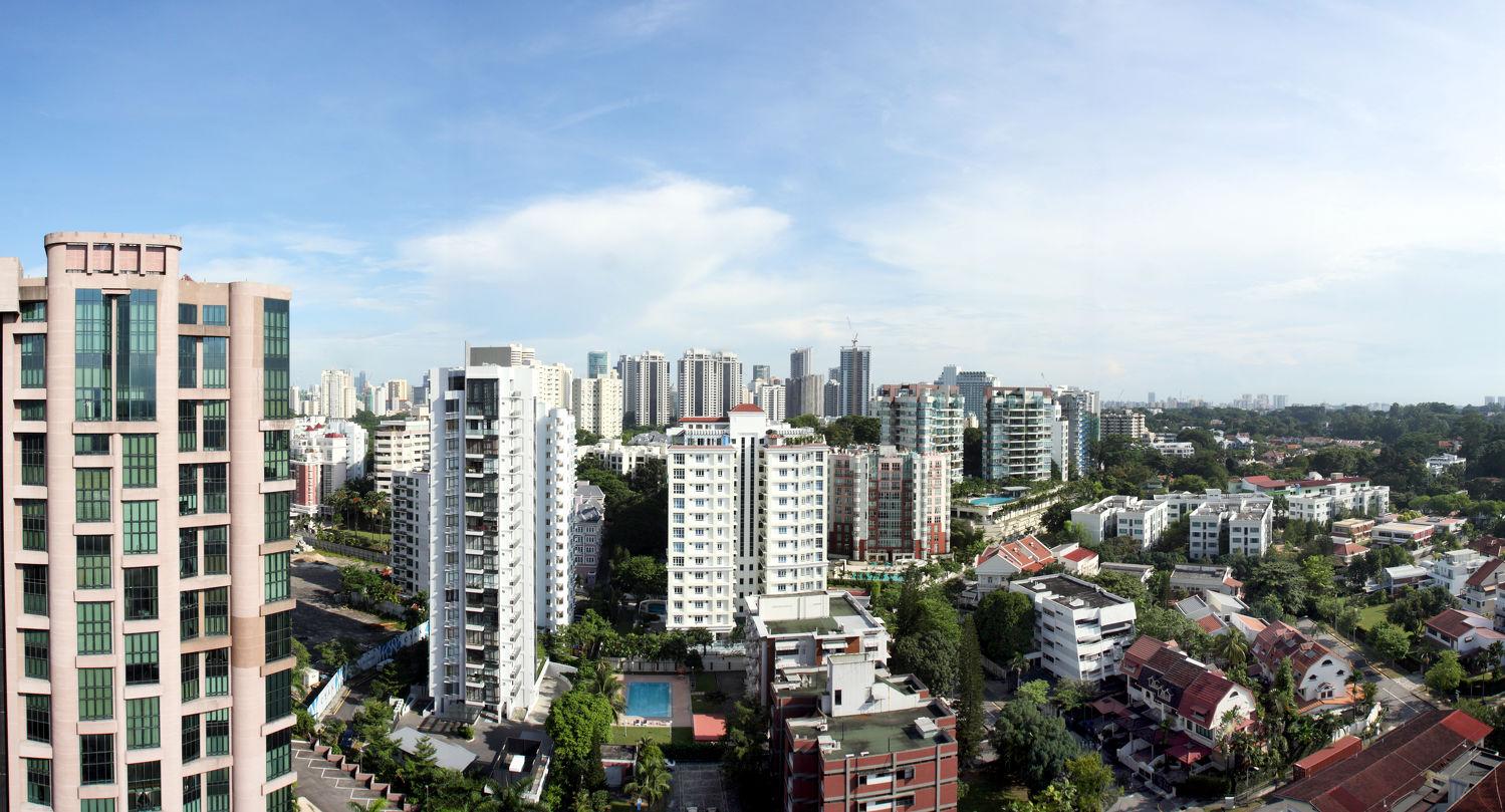 Robin Road Condominiums - EDGEPROP SINGAPORE