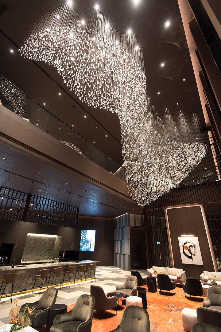 kopar at newton chandelier stella clubhouse - EDGEPROP SINGAPORE