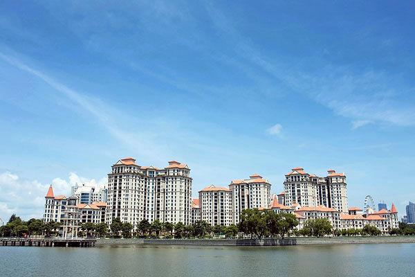 EDGEPROP SINGAPORE - pebble bay condominium tanjong rhu road