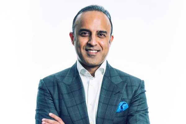 EDGEPROP SINGAPORE - Chopra has over 20 years of leadership experience in real estate (Photo: WeWork)