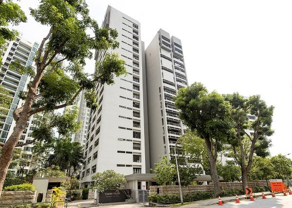 village tower - A unit at Village Tower made the top gain of $1.87 million over the past week (Photo: Albert Chua/EdgeProp Singapore)